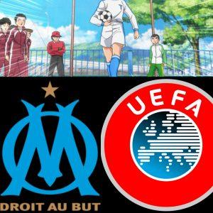 UEFA financial fair play Olympique de Marseille