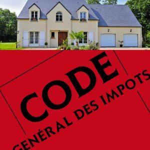 résidence fiscale code général des impôts